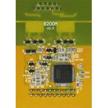 TN0169 Yeastar BRI modul pro ústředny – 2xBRI port pro 2 ISDN2 linky