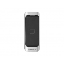 DS-K1107M - Bezkontaktní čtečka Mifare (HIKVISION)