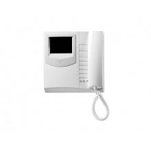 EX3262C, barevný videotelefon, Exchito, DUO systém