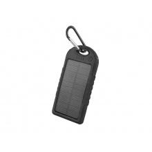 PowerBank 5000 mAh solární FOREVER PB-016 BLACK