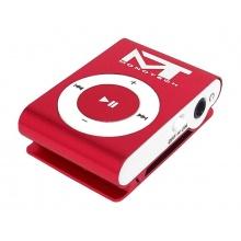 Přehrávač MP3 MONOTECH PINK