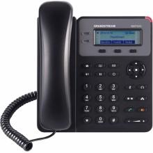 GXP-1610 Grandstream - IP telefon, LCD, 1x SIP účet, 2 linky, 2x RJ45 Mb
