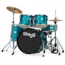 Stagg TIM322B SPBL, bicí sada, modrá perleť