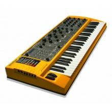 StudioLogic Sledge 2.0, syntezátor