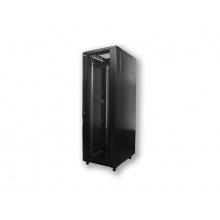 AD.6818.901, 600 x 800 mm - 18U (perforované dveře)