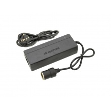 Měnič napětí 230/12V 10Amp (autochladnička)
