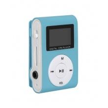 Přehrávač MP3 SETTY LCD BLUE