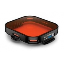 Red Dive Filter (červený filtr pro potápění pro kryty Dive + Wrist Housing)