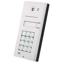 ATEUS-9135110K 2N Analog Vario, dveřní interkom, 1 tl., klávesnice