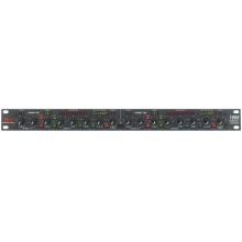 dbx dvoukanálový kompresor 1066