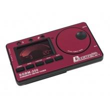 Dimavery SGBM-200 Ladička s metronomem, červená