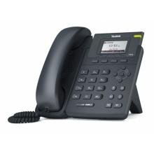 SIP-T19P E2 Yealink - IP telefon, 1x SIP účet, LCD 2,3