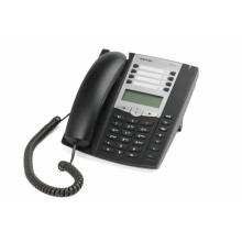 6731i Mitel / Aastra - IP telefon, LCD, 6x SIP účtů, 2x RJ45 10/100, 8x BLF, POE