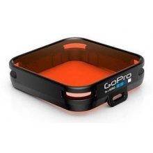 Red Dive Filter (červený filtr pro potápění pro kryty Standard + Blackout Housing)