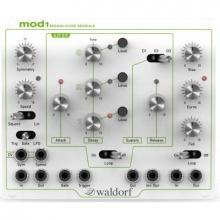 Waldorf MOD1, Modulátor, eurorack