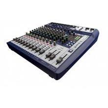 Soundcraft Analogový mixážní pult  Signature 12 EU