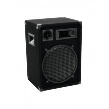 Omnitronic DX-1222, reprobox 200W