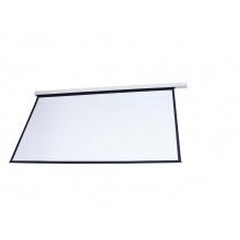 Projekční plátno s el. motorkem 16:9, 360 x 200 cm, 162