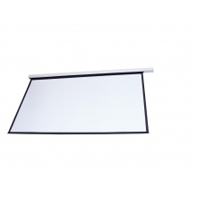 Projekční plátno s el. motorkem 4:3, 300 x 200 cm, 150