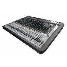 Soundcraft Analogový mixážní pult  Signature 22MTK EU