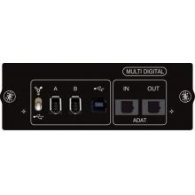 Soundcraft Multi-Digital rozšiřující karta Si Multi Digital Card