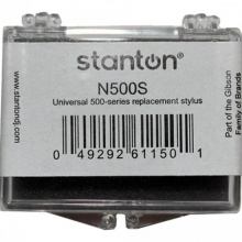 Stanton N500S 6 pack, Náhradní hroty k přenoskám