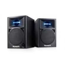 Numark N-WAVE360, Aktivní DJ/studiové monitory