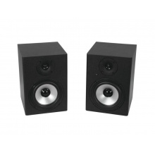 Omnitronic PME-5 Studio monitory, cena / pár