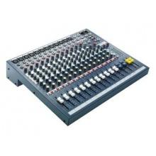 Soundcraft Mixážní pult EPM12