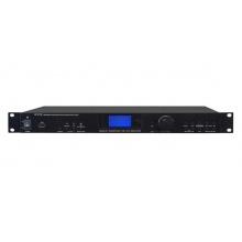 Apart PMR4000RMKII - Přehrávač internetových rádií, streamu z UPnP, lokální hudby z USB a FM