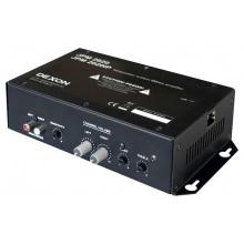 DEXON Systém digitálního IP ozvučení - výkonový stereo IP zesilovač JPM 2020IP