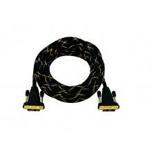 Kabel DVI-50, DVI-kabel, 5m