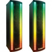 Numark Lightwave set, aktivní reproboxy