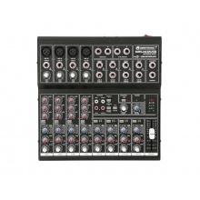 Omnitronic MRS-1402USB mixážní pult