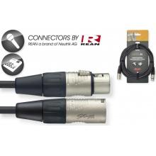 Stagg NMC6R - kabel XLR/XLR, 6m
