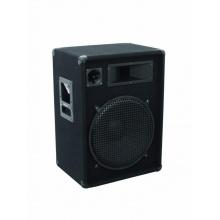 Omnitronic DX-1522, reprobox 300W