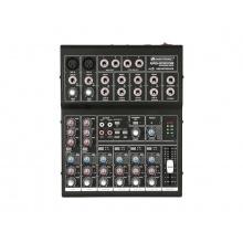 Omnitronic MRS-1202USB mixážní pult
