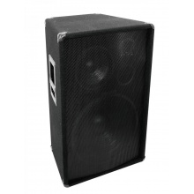 Omnitronic TMX-1530, reprobox 500W