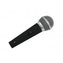 Omnitronic M-60 - dynamický mikrofon
