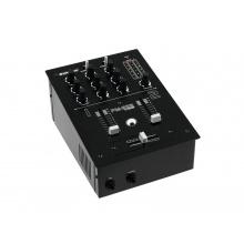 Omnitronic PM-222, 2-kanálový mixážní pult