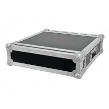 Profesionální skříň na zesilovače - 2HE, hloubka 45cm, 9mm