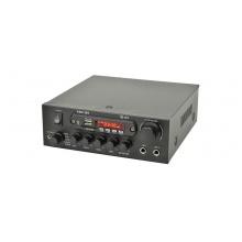 QTX KAD-2BT - digitální stereo zesilovač s Bluetooth