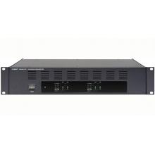 Apart REVAMP4120T - Koncový zesilovač zvuku, 2x240W