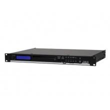 AUDAC CMP30 - Digitální multimediální přehrávač CD, MP3,USB, TUNER - POSLEDNÍ KUS NA SKLADĚ