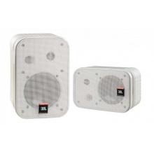 JBL Kompaktní dvoupásmový pasivní monitor Control 1 PRO-WH