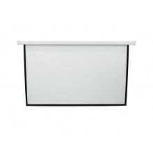 Projekční plátno s el. motorkem  IR 4:3, 240 x 180 cm, 120