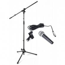 Skytec CMK-10 - mikrofonní sada