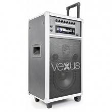 Vexus ST-110 MP3/SD/USB/CD, řečnický systém