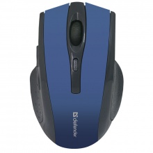 Defender Accura MM-665 (blue), Myš bezdrátová