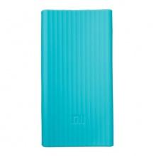 Xiaomi silikonové pouzdro pro 20000 mAh blue